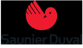 Logo Saunier-Duval Thermen